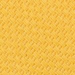 Mens Ties: Solid: Yellow Nautica Truxton Solid Tie