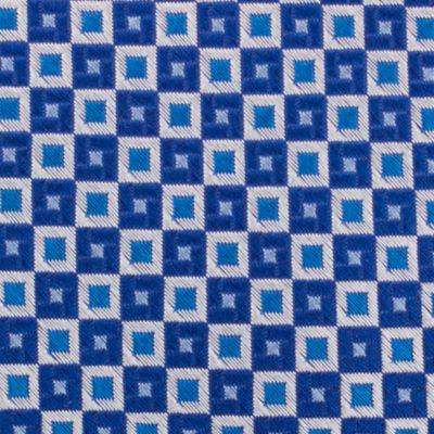 Young Men: Nautica Accessories: Blue Nautica Adams Neat Tie