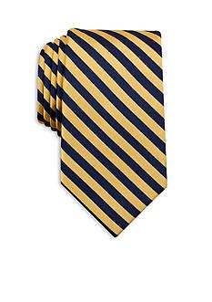 Nautica Windfall Stripe Tie