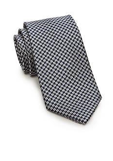 Nautica Skomer Houndstooth Tie