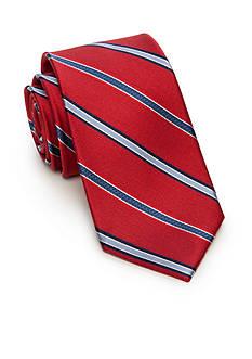 Nautica Estonian Stripe Tie