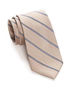 Nautica Caldey Stripe Tie