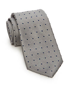 Nautica Zealand Dot Tie