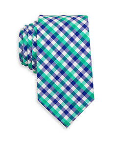 Nautica Spring Nautical Check Tie