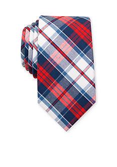 Nautica Whitman Plaid Tie