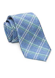 Nautica Rousseau Plaid Tie