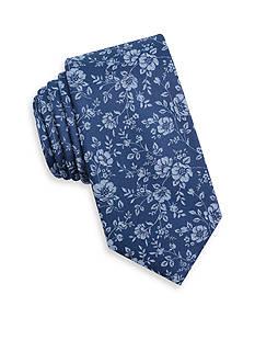 Nautica Winder Floral Tie