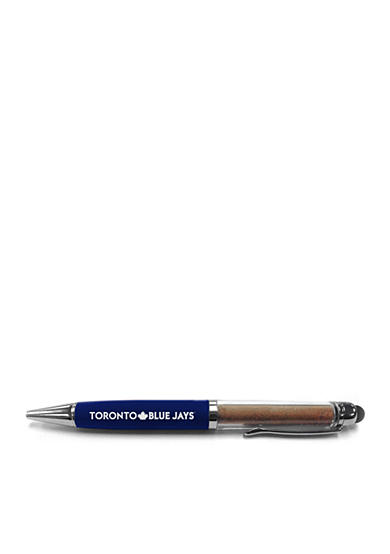 Steiner Sports MLB Toronto Blue Jays Executive Pen With Authentic Dirt From The Rogers Center