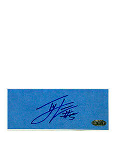 Steiner Sports Ty Lawson Autographed Chit