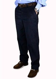 BERLE 8 Wale Luxury Cord Trousers