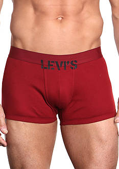 Levi's® Cotton Trunks - 3 Pack