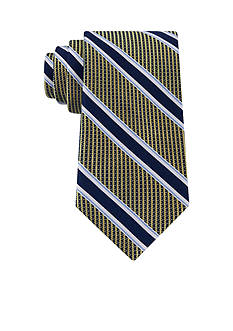 Eagle Twill Filled Stripe Tie