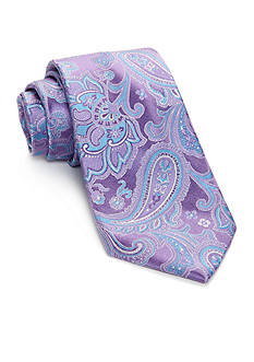 Eagle Royal Paisley Tie