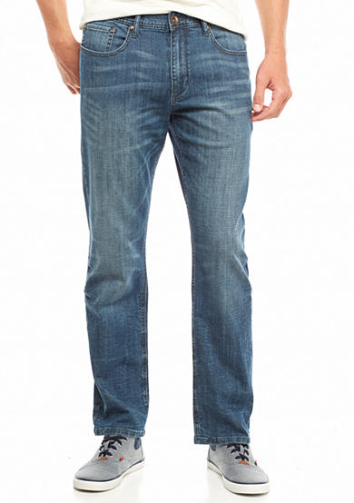Red Camel® Tinted Original Straight Jeans