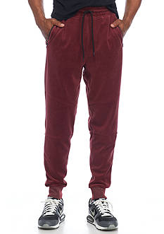 Brooklyn CLOTH Mfg. Co Velour Jogger Pants