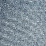 Mens Slim Fit Dress Pants: Dark Stone Wash Brooklyn CLOTH Mfg. Co Slim Destructed Denim Jeans