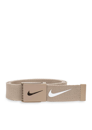 Nike® Tech Essential Reversible Web Belt