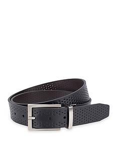 Nike® Perforated Reversible Belt