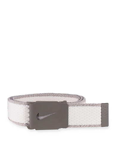 Nike® Knit Web Belt