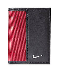 Nike® Clip Card Case Wallet