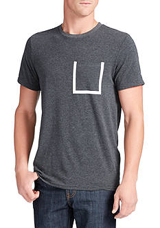 WILLIAM RAST™ Fluxx Pocket Tee