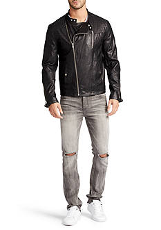 WILLIAM RAST™ Jax Moto Jacket