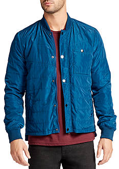 WILLIAM RAST™ Shelby Bomber Jacket
