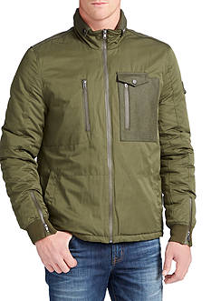 WILLIAM RAST™ Tipton Nylon Jacket