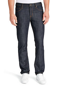 WILLIAM RAST™ Dean Slim-Fit Striaight Leg Jeans