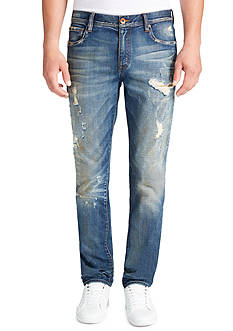 WILLIAM RAST™ Hixon Straight Fit Jeans