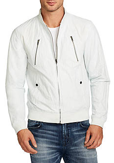 WILLIAM RAST™ Fairfax Light Bomber Jacket