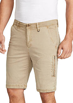 WILLIAM RAST™ Baine Slim Straight Utility Shorts