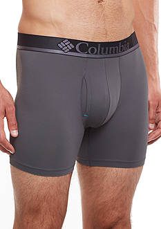 Columbia Performance Mesh Boxer Briefs