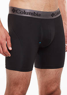 Columbia Brushed Microfiber Boxer Briefs