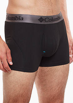 Columbia Brushed Microfiber Trunks