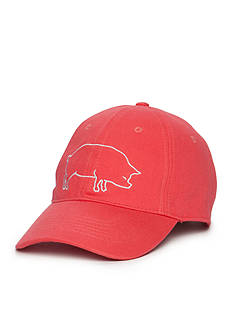 Crown & Ivy™ Pig Outline Hat