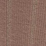 Mens Casual Socks: Earth Saddlebred Wide Rib Crew Socks - Single Pair