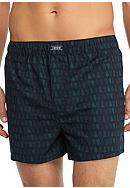 IZOD Woven Boxers - 3 Pack