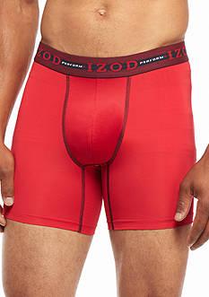 IZOD Performance Boxer Brief - Single Pair