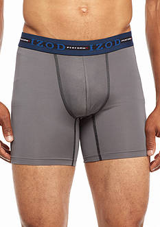 IZOD Performance Boxer Brief - Single Pair