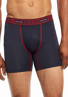IZOD Knit Boxer Brief- Single Pair