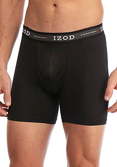 IZOD Performance Boxer Briefs