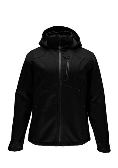 Spyder Patsch Novelty Softshell Jacket