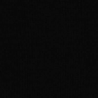 Guys Sports Jackets: Black Spyder Bandit Half Zip Jacket