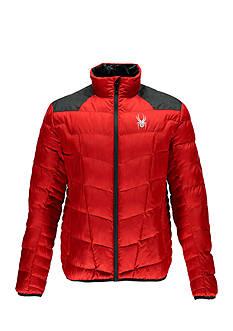 Spyder Geared Synthetic Down Jacket