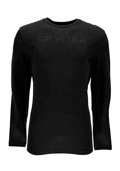 Spyder Pump Therma Stretch Long Sleeve Shirt