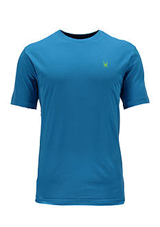 Spyder Route Graphic Tee