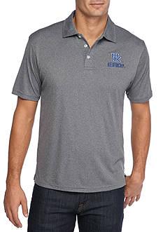 Colosseum Athletics Kentucky Wildcats Championship Polo Shirt