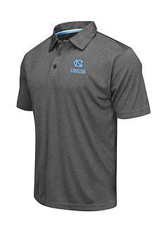 Colosseum Athletics UNC Tar Heels Championship Polo Shirt