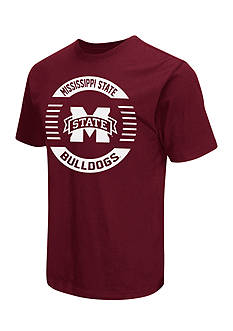 Colosseum Athletics Mississippi State Bulldogs Torque Tee